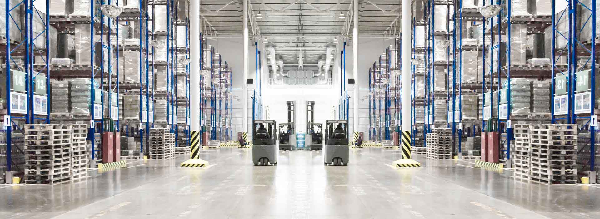 Considering Outsourcing Your Logistics?